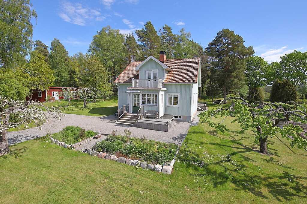 Fridhem Veckholm, Enköping.
