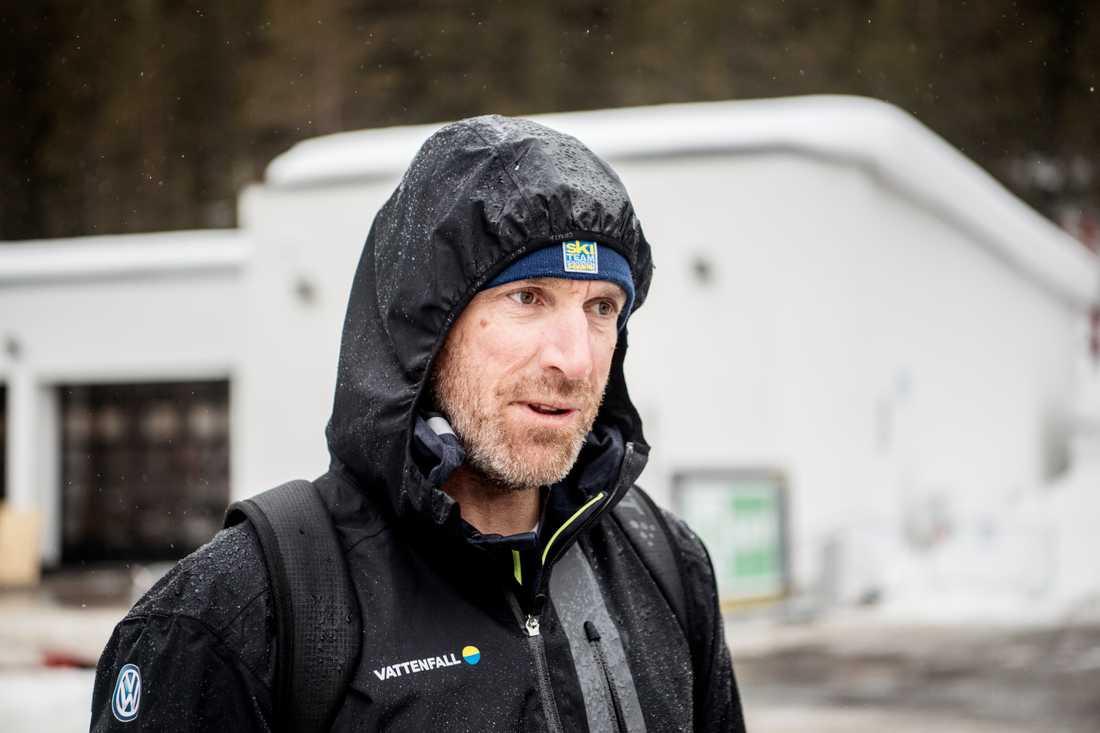 Magnus Ingesson.