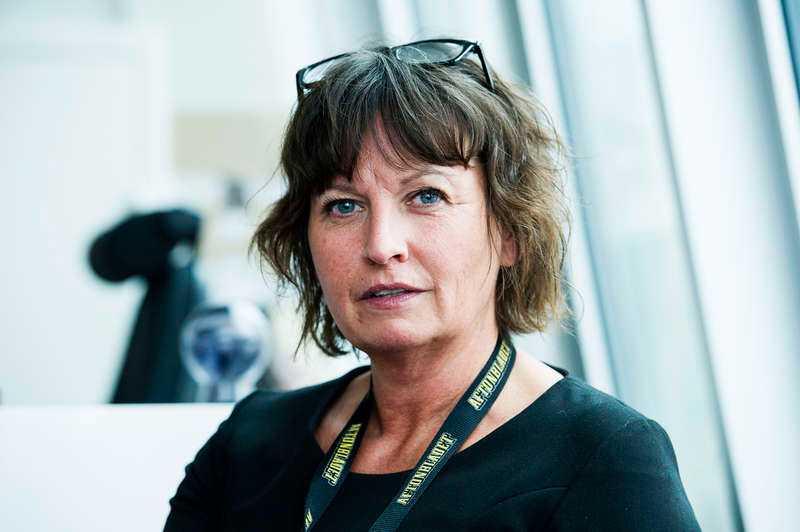 Sofia Olsson Olsén.