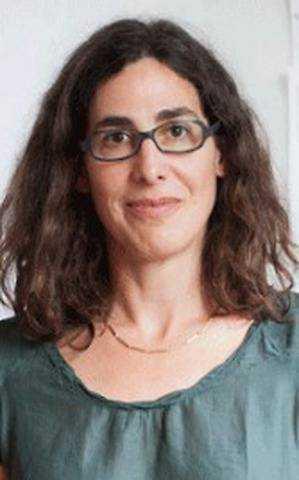 """Sarah Koenig är den amerikanska radioproducenten bakom podcasten """"Serial""""."""