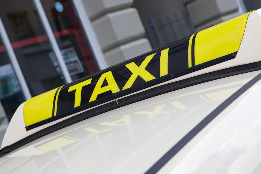 Inte en enda av 22 europeiska städer fick toppbetyg i taxi-testet.