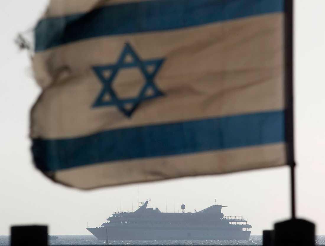 NIO DÖDADE I förra årets Ship to Gaza-aktion dödades nio turkiska aktivister av israelisk militär i samband med bordningen av fartyget Mavi Marmara.