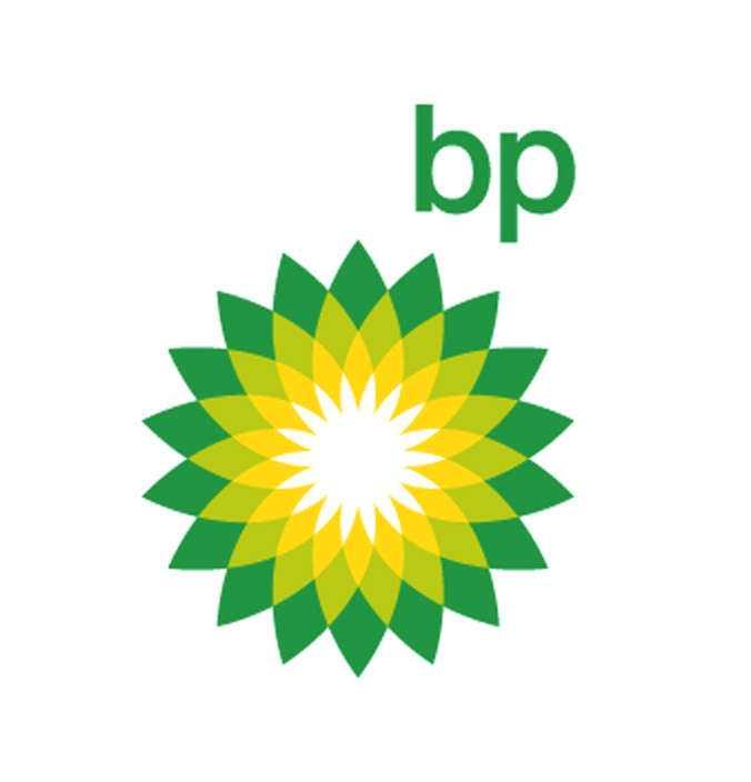 BP: 1,5 miljarder kronor Den gröna symbolen som skulle påminna om naturen sögs liksom upp i oljeskandalen 2010.