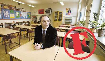 Underkänt Skolminister Jan Björklunds förslag till nytt betygssystem kommer inte göra att eleverna lär sig mer. Att sorteras på ett nytt sätt kommer inte hjälpa elever med svårigheter.