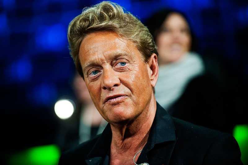 hotade med avhopp  Björn Ranelids avancemang till final i Melodifestivalen följdes av hån och kritik. Därför hotade han tidigare i veckan att hoppa av hela tävlingen.