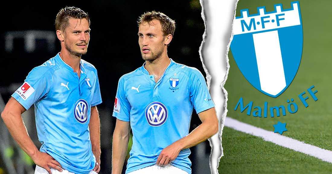 Kontroversiellt förslag Malmö FF vill att konstgräs förbjuds inom svensk fotboll.