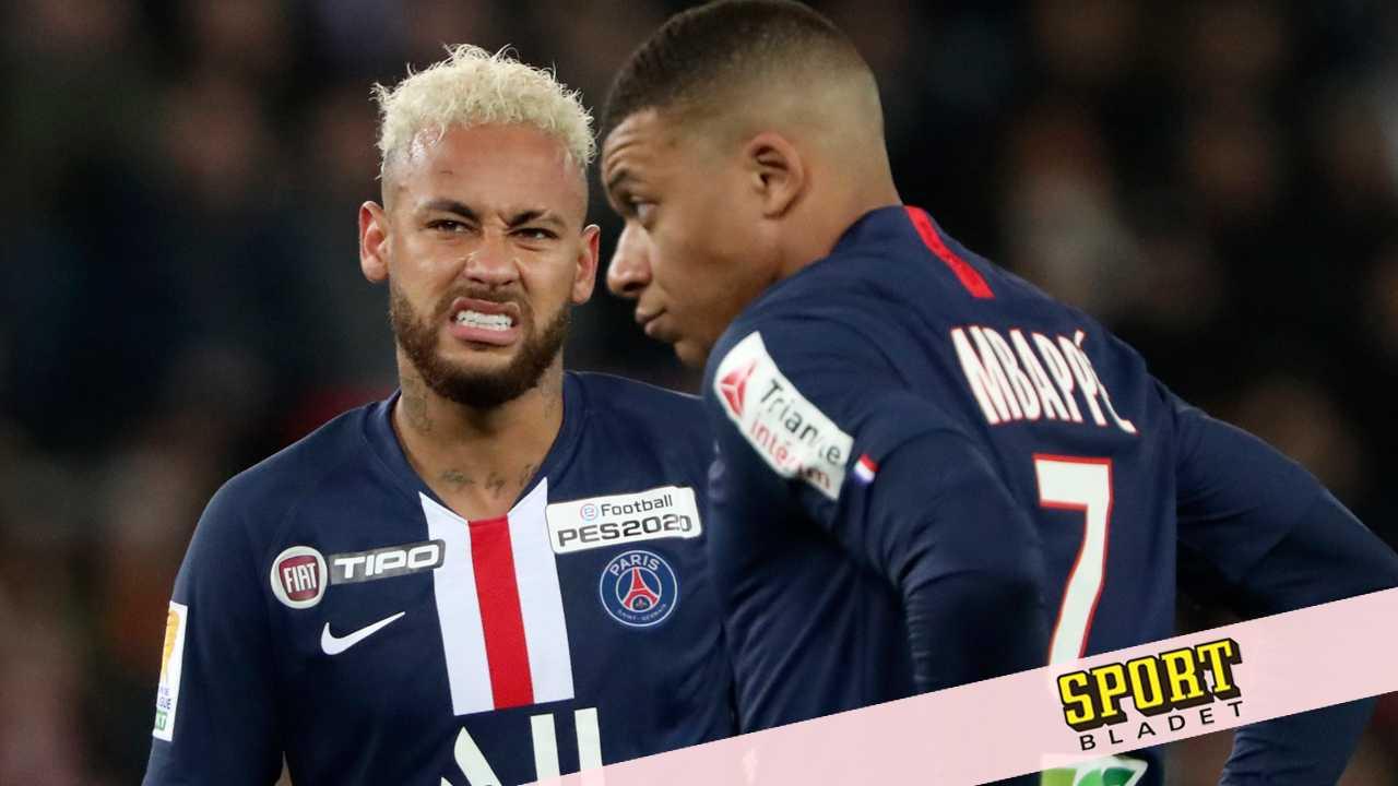 Bekräftat: Ligue 1 ställs in