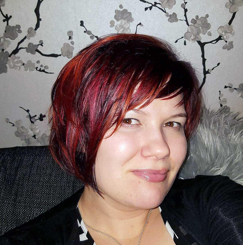 Linnea Laver, 29.