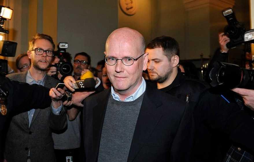 Aftonbladet kan i dag avslöja att ex-statsrådet Thomas Östros, 47, blir ny vd i Bankföreningen.