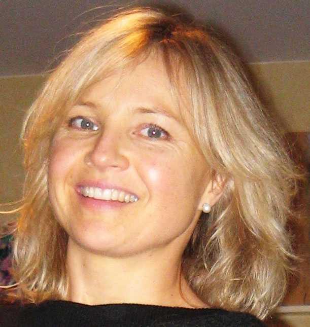 Ulrika Wistrand, 44 , blev hjälpt från whiplash-skadan med en steloperation av nacken.