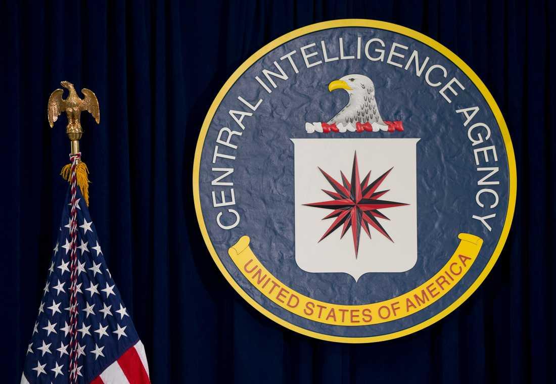 Gina Haspel kommer att leda CIA när Mike Pompeo blir utrikesminister. Arkivbild.