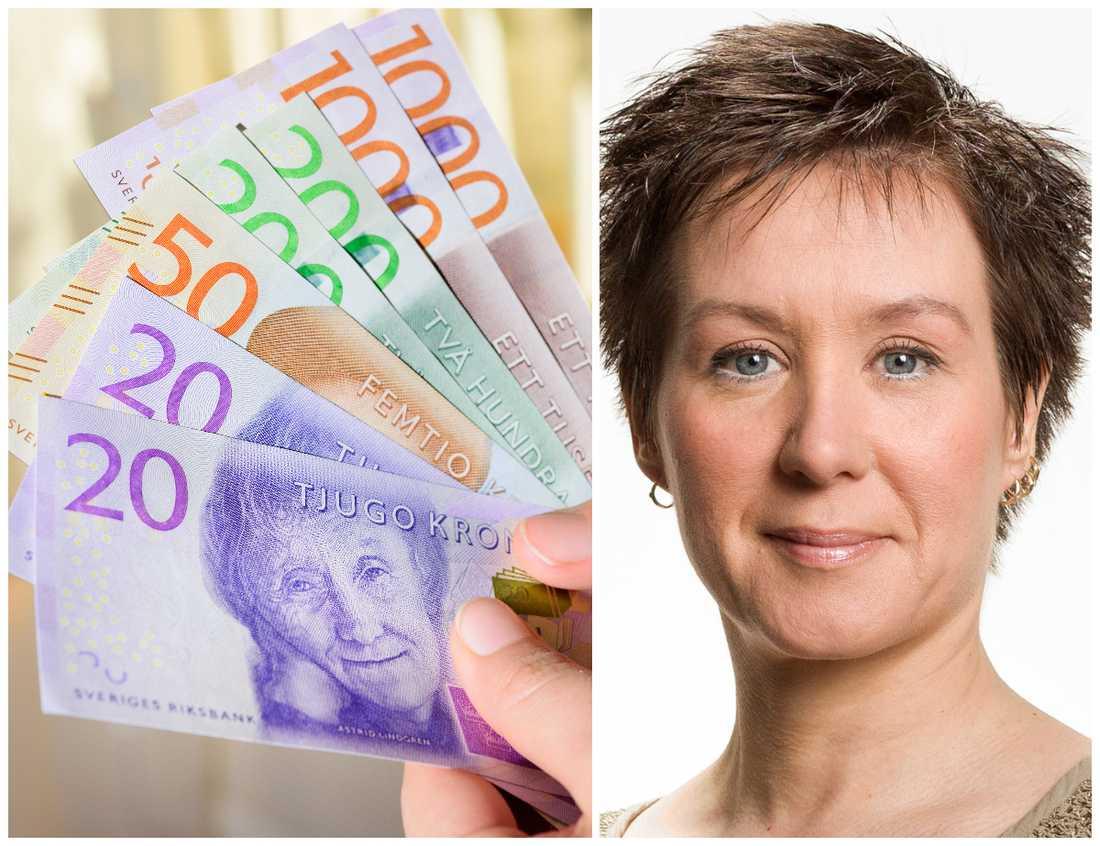 Miljontals kvinnor kan boosta sin pension med hjälp av sin partners pensionsrätter.
