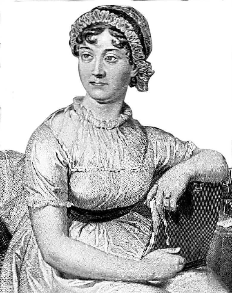 Jane Austen (1873).