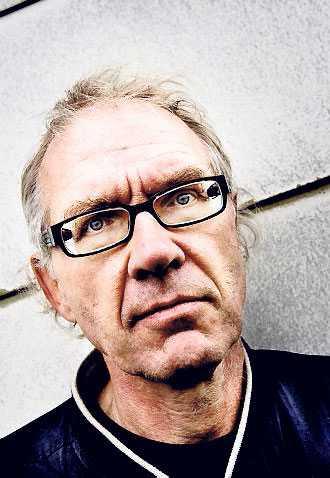 Lars Vilks.