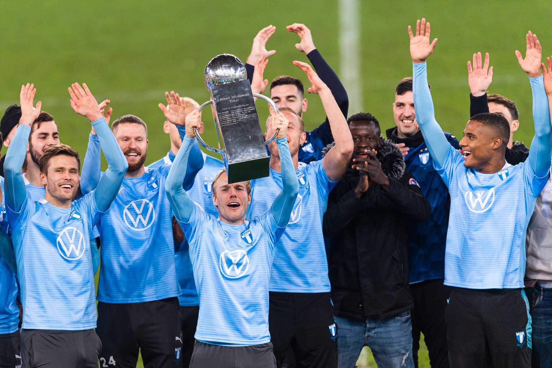 Malmö FF är regerande mästare och möter Hammarby i den allsvenska premiären 10 april 2021.