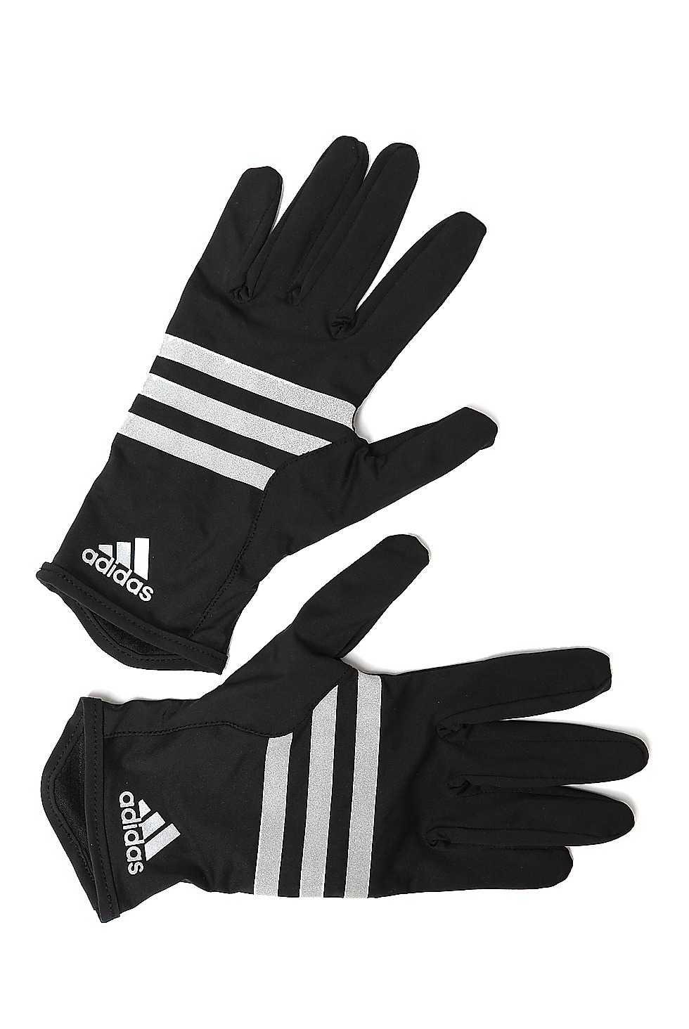 Handskar för joggning, Adidas. 200 kr