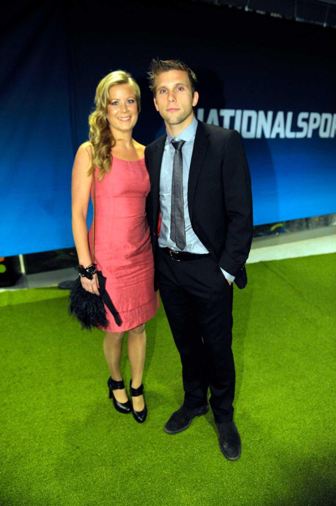 Emma och Anders Svensson