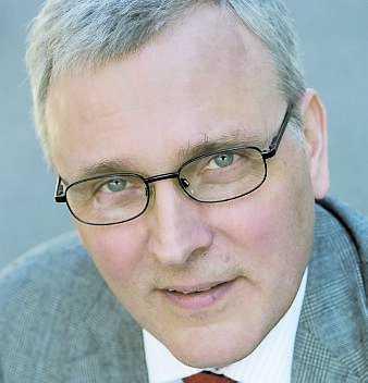 Arbetsgivarna Anders Knape (på bilden), 52, förbundsordförande SKL: 101 000 kronor per månad.Staffan Löwenborg, 59, förhandlingschef: 62 200 kronor per månad.
