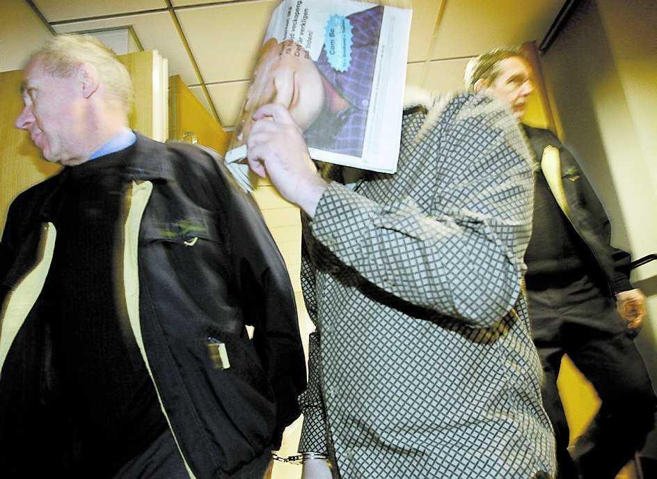 Alexandramannen Atheer Al-Suhairy dömdes till tio års fängelse.