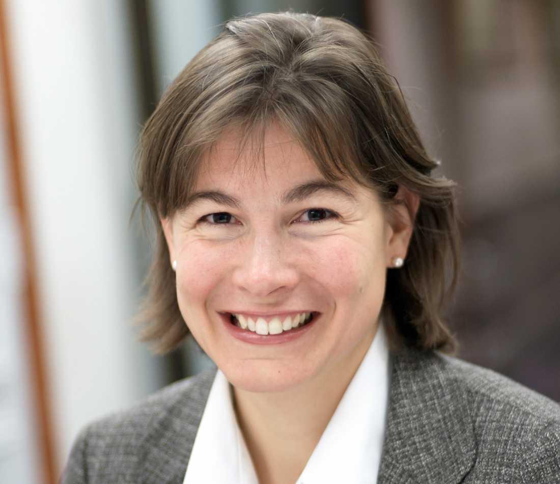 Elisabet Kopelman, makrostrateg på SEB.