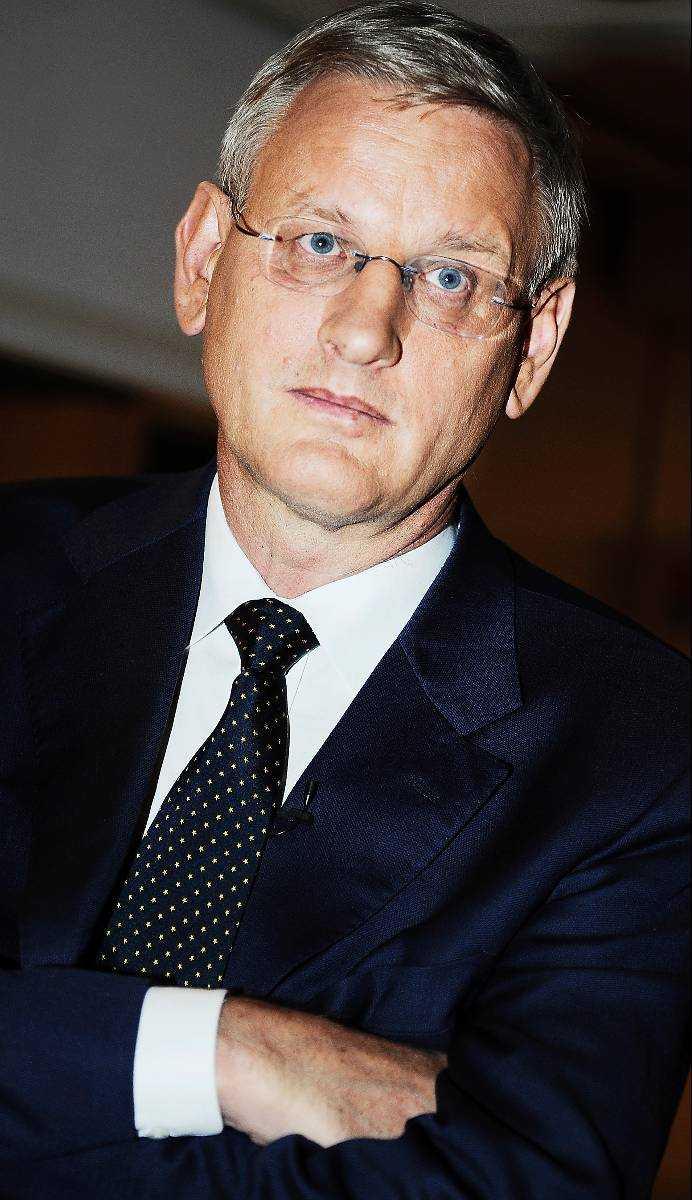 Utrikesdepartementet, där Carl Bildt är chef, spenderar mest pengar på internrepresentation av alla departement. Aftonbladets granskning visar bland annat att 88 personer på UD har skickats på tre olika studieresor utomlands på mindre än två månader.