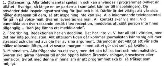 """""""Strider mot grundlagen"""" I det mejl som pr-konsulten Henrik Nilsson skickat till Göteborgs fastighetsdirektör Christina Johnsson uppmanar han kommunen att förhala utlämnandet av dokument. Ett brott mot tryckfrihetsförordningen, anser experten Nils Funcke."""