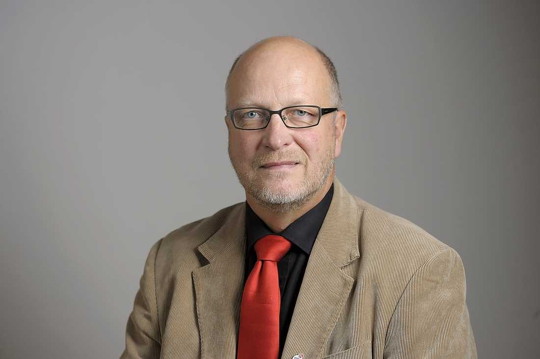 Sven-Erik Österberg.