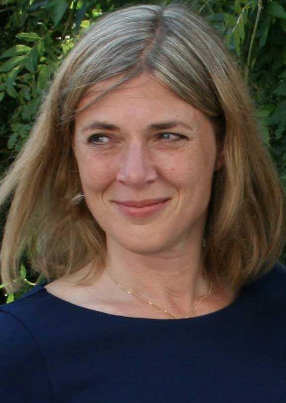 Ann-Marie Ljungberg-