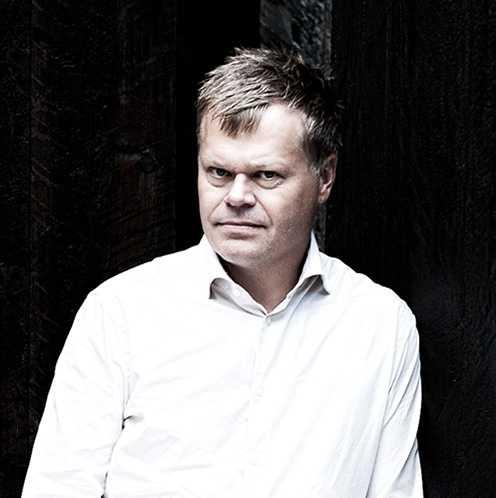 Fredrik  Nyberg (född 1968), poet.