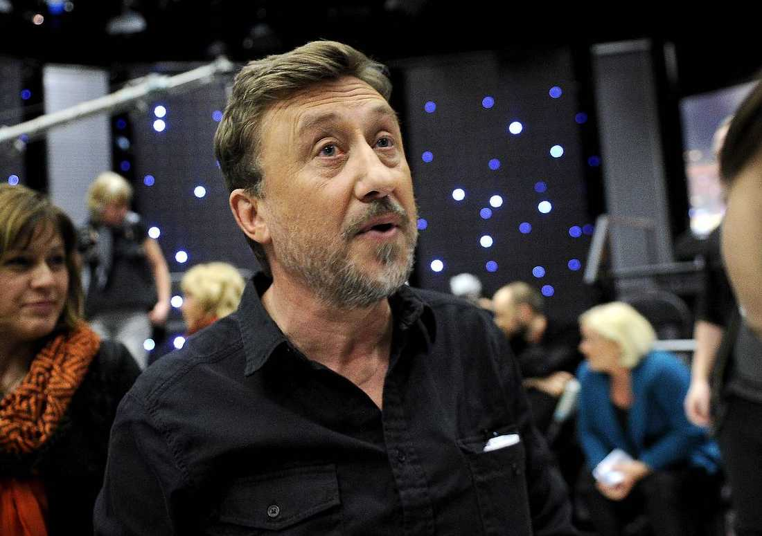 "Janne Josefssons ""Uppdrag granskning"" har fått svidande kritik de senaste åren."