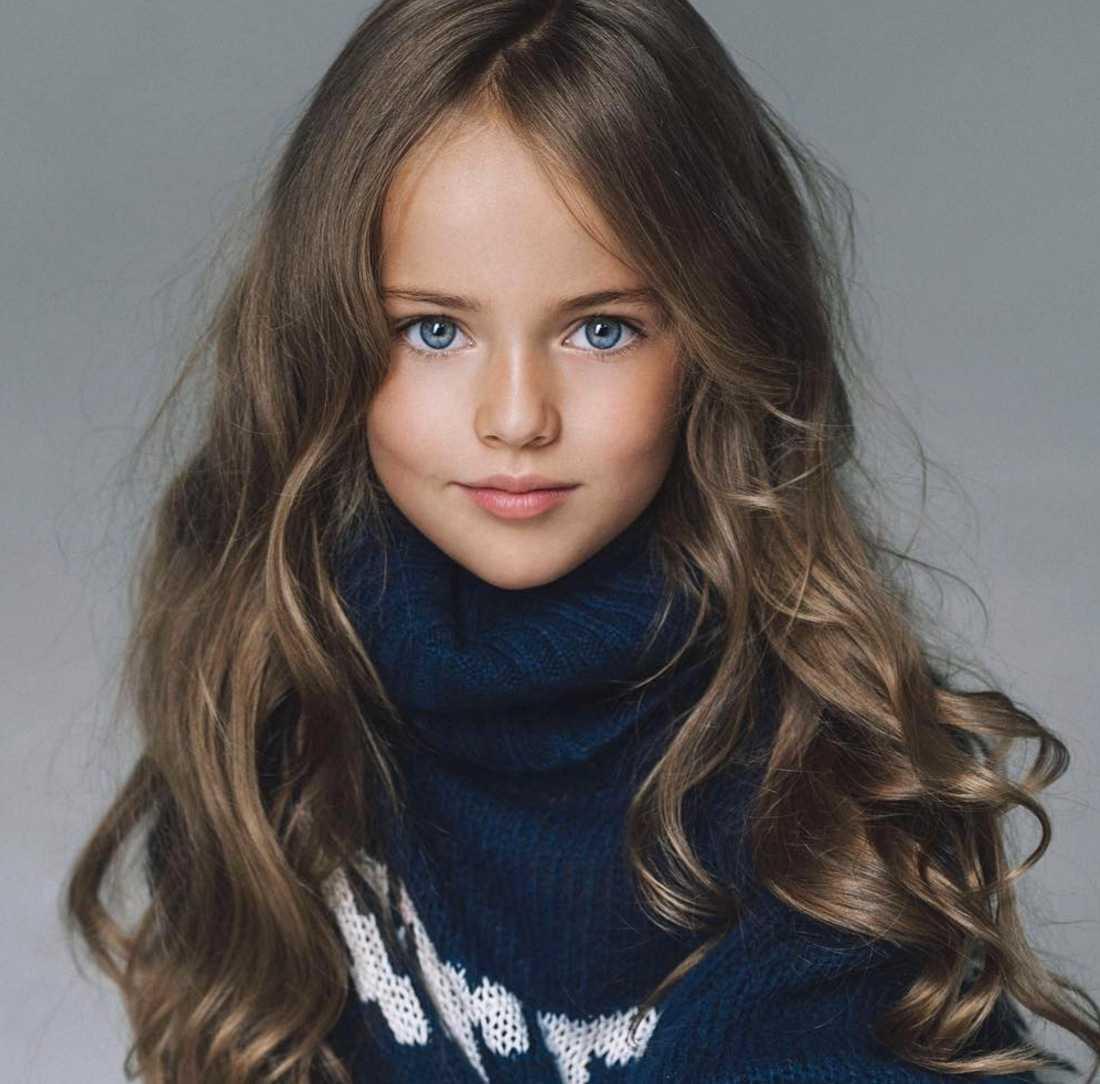 Många är dock kritiska till branschens inställning till unga modeller.
