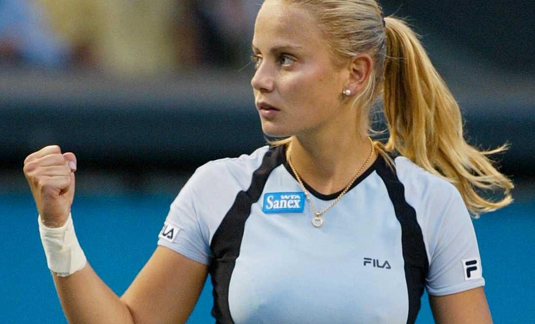 Jelena Dokic 2002