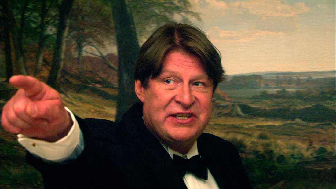 """Rolf Lassgård i """"Efter Bröllopet""""."""