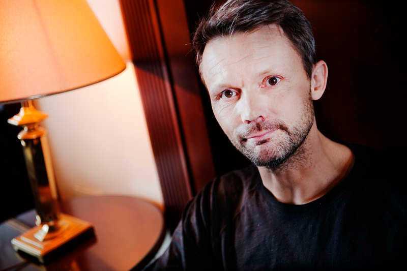 Felix Herngrens nya tv-serie har premiär i höst.