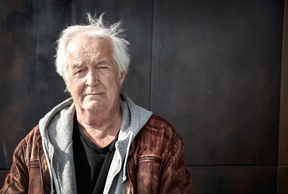 Henning Mankell blev 67 år gammal.