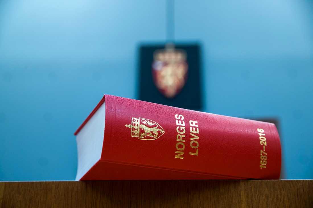 Två män i en pedofilhärva har dömts till fängelse i lagmannsretten, motsvarande svensk hovrätt. Arkivbild.