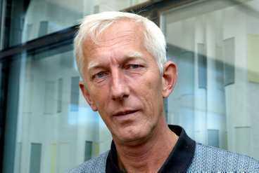Polisens presstalesman Lars Grönskog säger att allt som samlas in från UD ska gås igenom.