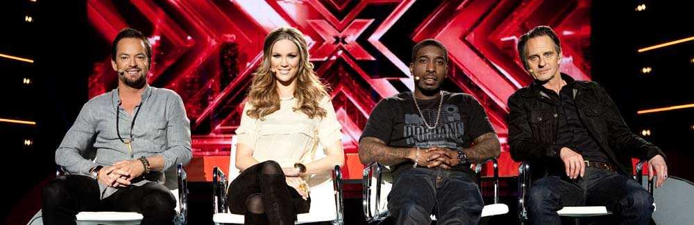 X-factor-juryn.
