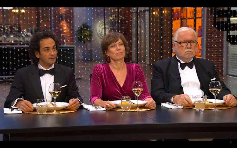 Juryn beskriver årets kockar som de starkaste någonsin.