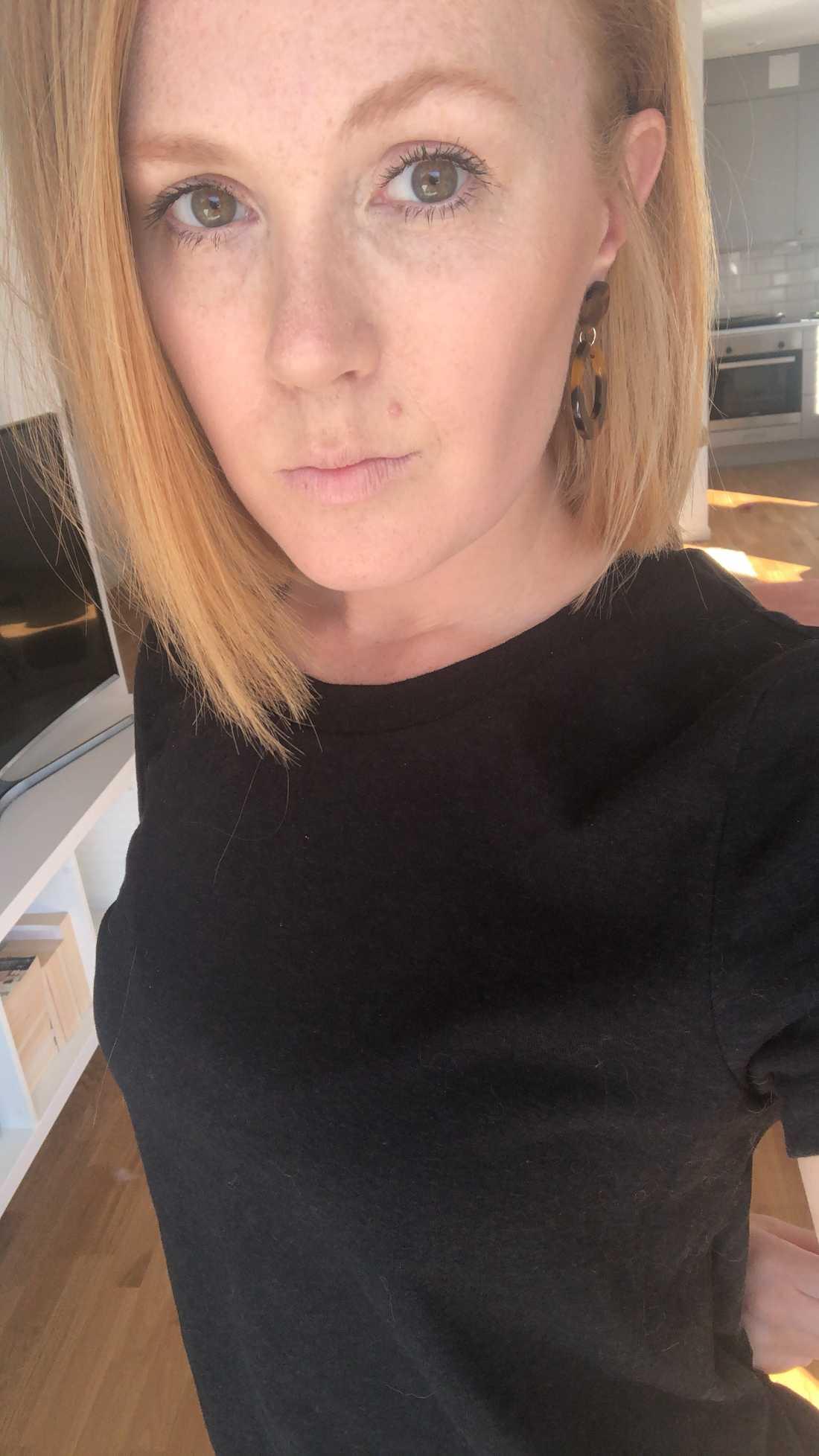 Mia Rosengren