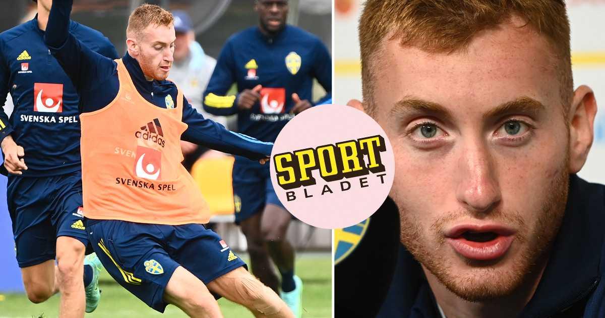 Janne Andersson aldrig petat en spelare under ett mästerskap