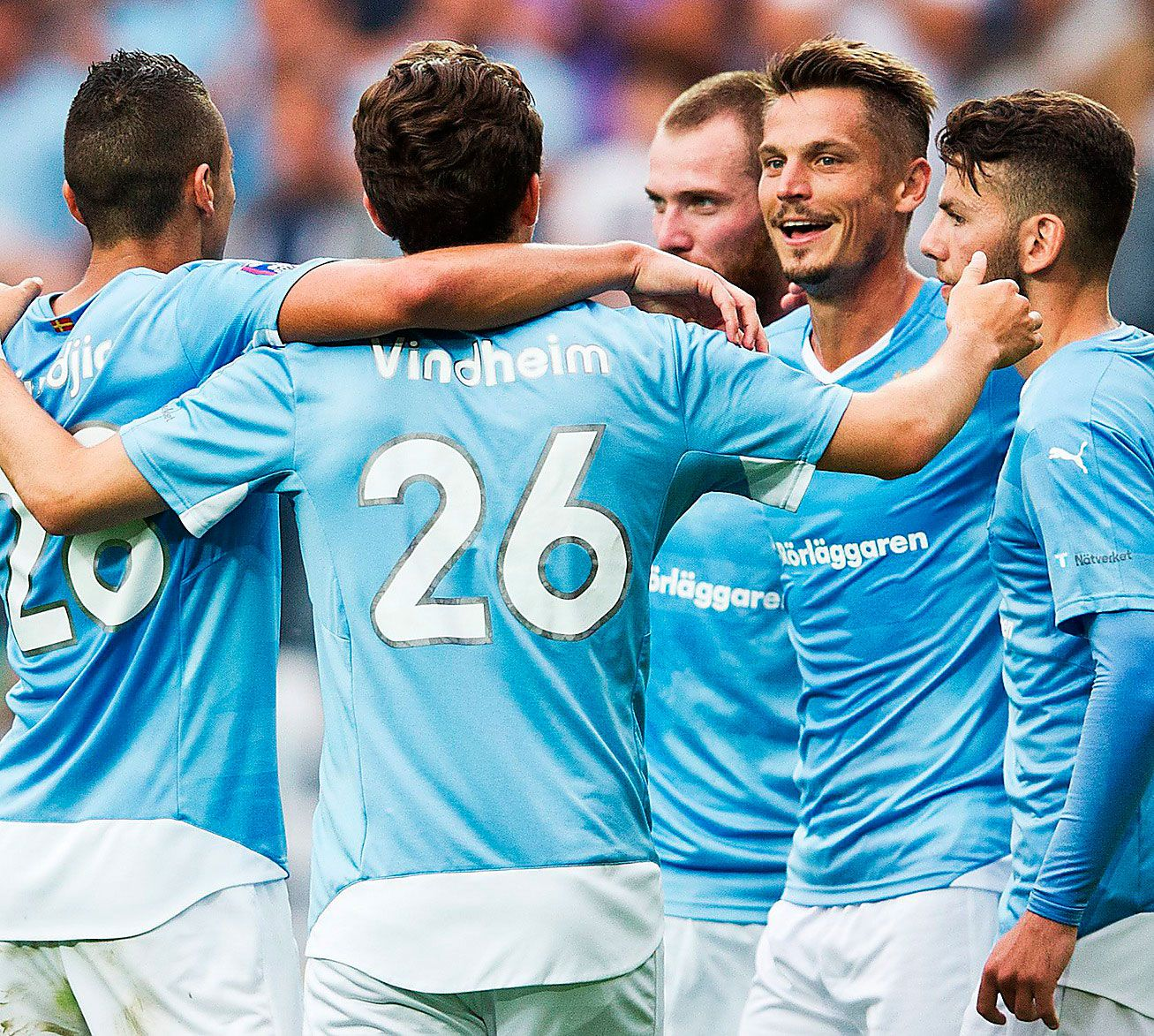Malmo Vs Psg Winners And Losers From Champions League: Flyttar Allsvenska Matcher Efter CL-schema