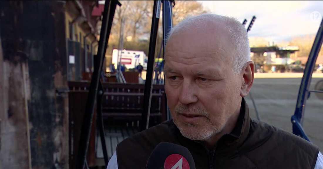 Timo Nurmos.