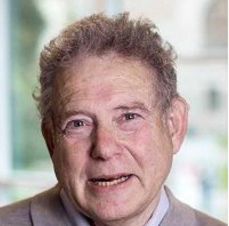 Jan Turvall, expert på kommunalrätt.