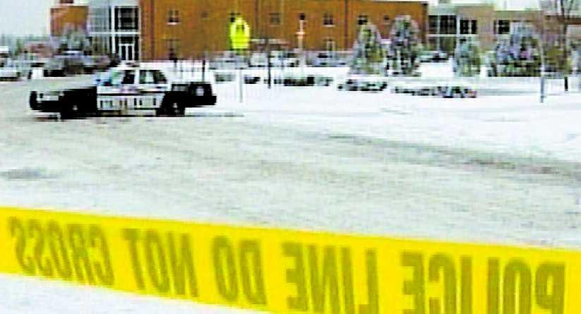 Matthew Murray sköt ihjäl och skadade två personer i Arvada innan han gick till attack mot missionskolan i Colorado Springs.