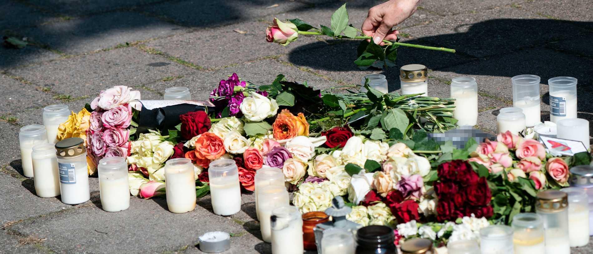 En anhållen för uppmärksammat Malmömord