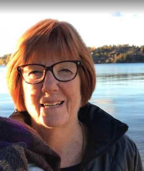 Gudrun Greger, 68, från Örebro är förbannad.