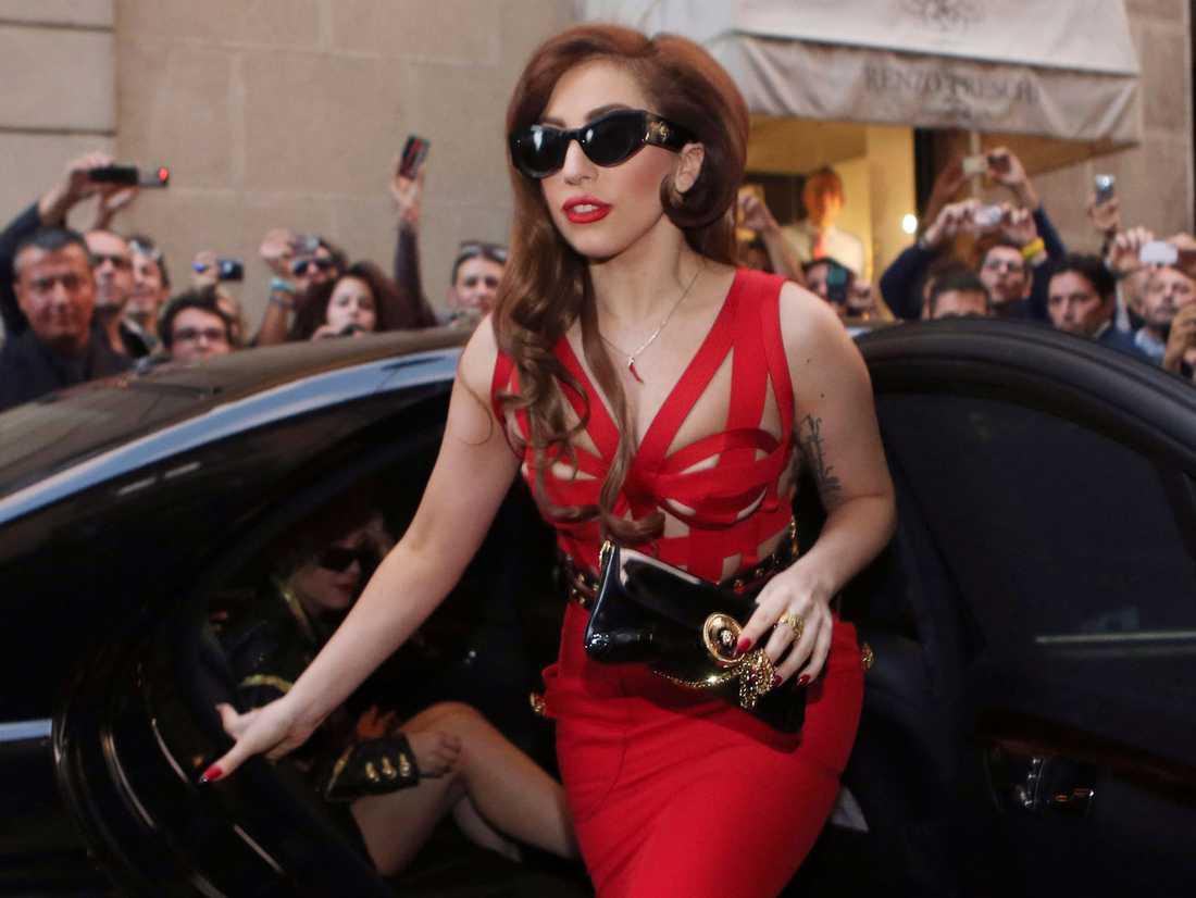 Gaga.