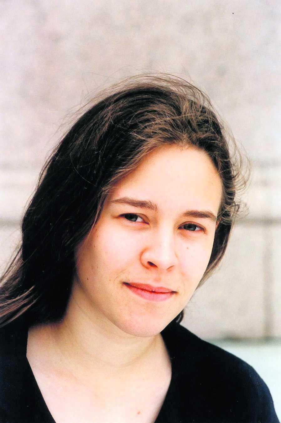 tidigt grön Maria Wetterstrand var språkrör för Grön Ungdom innan hon valdes in i riksdagen som 27-åring.