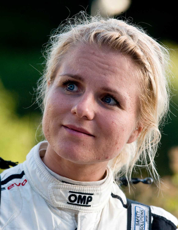 Ramona Karlsson.